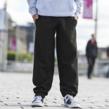 Kids Cuffed Sweatpants - JH72J